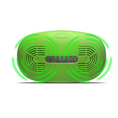 简单实用次声波驱鼠器电路图